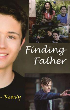 Finding Father - (eng) ---- Jack Kline & Ben Braiden by KeavyCollins