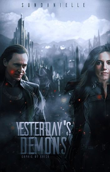 Yesterday's Demons (Loki)