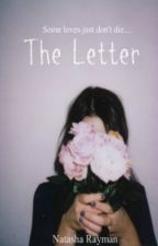 The Letter by Natasha_Rayman