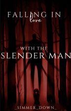 Falling for the Slender Man [Going Under Construction] by _Simmer_Down_