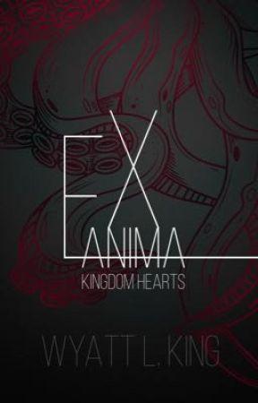 Kingdom Hearts - Ex Anima by wyattlking