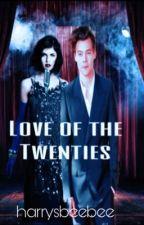 Love of the Twenties  by harrysbeebee