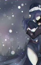 The Cold Warmth (Gruvia) by tinysmallshort