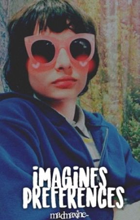 IMAGINES + PREFERENCES ▹ F. W by madmaxine-