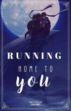 Running Home To You. (Gaara y tu) by son_josseline