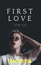First Love | pjm.jjk by Teaddict14