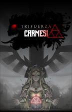 Trifuerza Carmesi [Zelink] (Grimdark) by ChaimStories