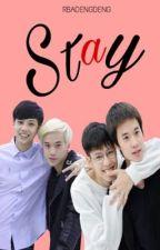 STAY (boyxboy)  by itsaboutmyself