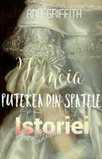 Femeia:Puterea din spatele istoriei by anngriffith