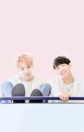GOT7 and BTS imagines - Gang - BamBam (request) - Wattpad