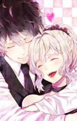 Diabolink lovers: Yui, hãy tha lỗi cho bọn anh.