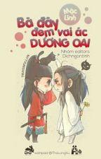 Bà Đây Đem Vai Ác Dương Oai - Mặc Linh by Nee_kiwi