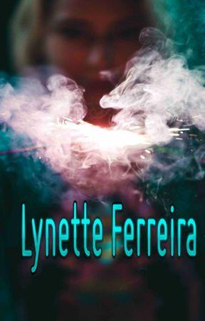 Stories by Lynette Ferreira by Lynette_Ferreira
