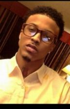 They Don't Know (An August Alsina Story) Completed by ScandalousSmilez