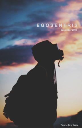 Egosentris by rupaaksara