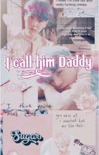 I call him Daddy [Yoonmin] by SUGArKogY