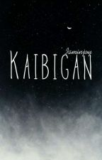 Kaibigan (COMPLETED)✔ by Iaminjoy