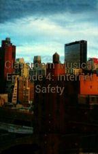 Classroom Musical Episode 4: Internet Safety by Zoeisabelletria14169