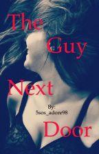 The guy next door || Emblem3 by 5sos_adore98