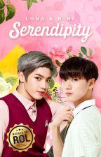 Serendipity · TaeTen NCT by KayraLubner
