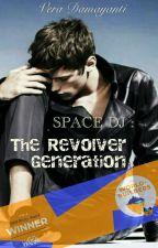SPACE DJ : The Revolver Generation (on progress) by veravirgo81