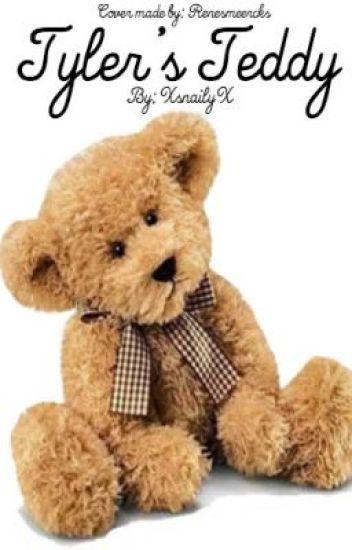 Tyler's Teddy