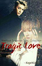 HaeHyuk Suspense Story Collection by KageMizukii