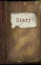 My Diary by JoKeRallyPoe