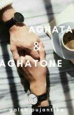 Agatha dan Aghatone by GaluhPujantikaV