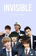 INVISIBLE [EXO] by Kaisoo_Kings