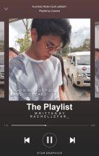 The Playlist // Ricci Rivero Fanfiction (On-Hold) by rachellefar_