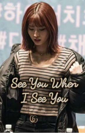 See You When I See You (Twice's Momo X You) ✔ by hiraguna