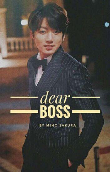 dear boss ; au