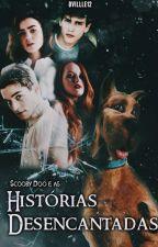 Scooby Doo e as Histórias Desencantadas (Livro 2) by JLucas12