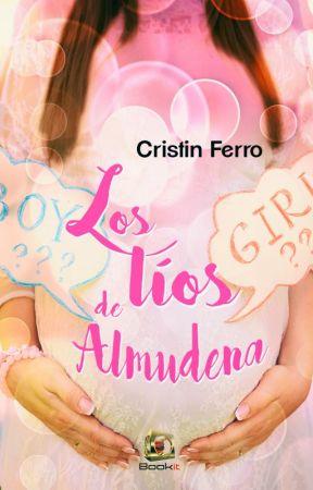 Los líos de Almudena by Cristin_Ferro