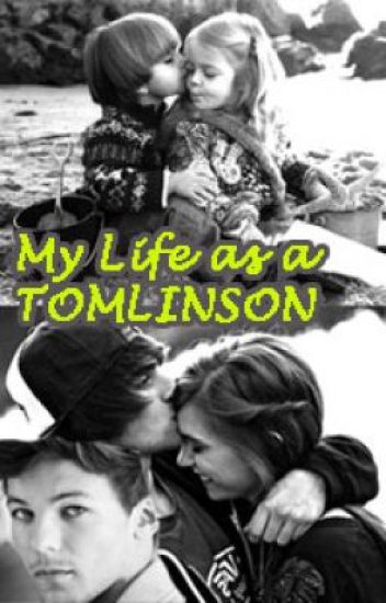 My Life as a Tomlinson.