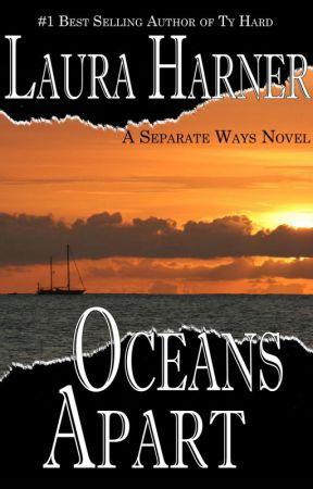 Oceans Apart by LauraHarner