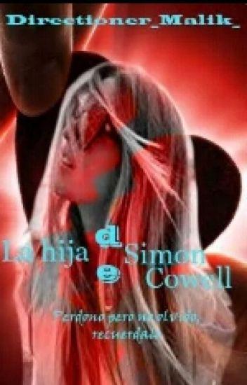 La Hija de Simon Cowell