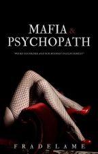 Mafia vs Psychopath (RomanceBook1) by RomanceAngels