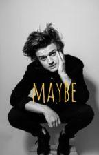 Maybe ❁ Joe Keery & ST cast ❁ by lilboibiebsST