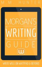 How I Write | Fiction Writing Tips by MMHunter