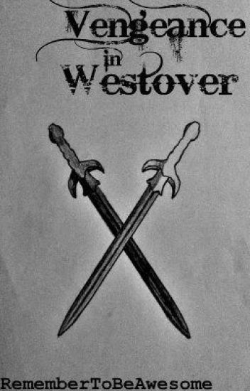 Vengeance in Westover (Book 2 in the RoW Series)