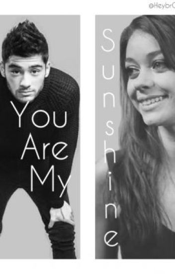 You Are My Sunshine: 1D