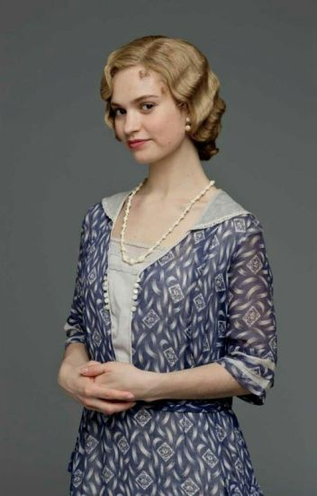 Finding My Home (A Downton Abbey Fanfiction)
