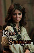 Kira Sparrow [Potc Fanfiction] by odinsxdaughter