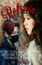 Refrain · Byun Baekhyun by renbyeol