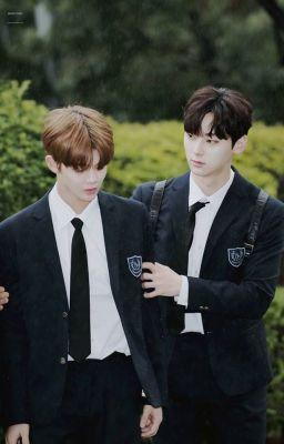 Đọc truyện [HwangBae] Hwang học trưởng à!! JinYoung yêu anh!!