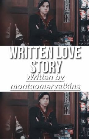 ♛Written Love Story||Jughead Jones by montgomeryatkins