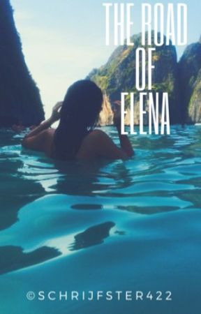 The road of Elena by aMillionWritings