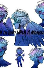 I Fell In Love With A Monster {Klance Monster AU} by butteredbowl